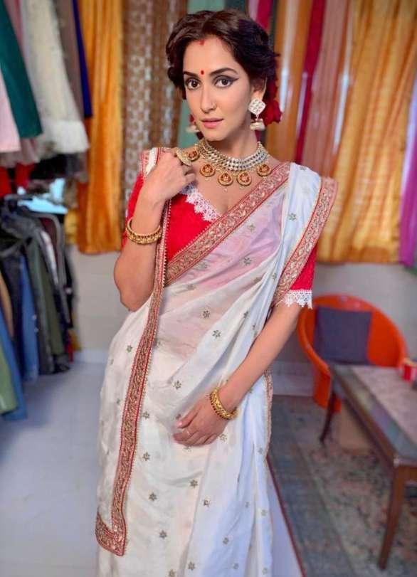 Srishti Jain photos