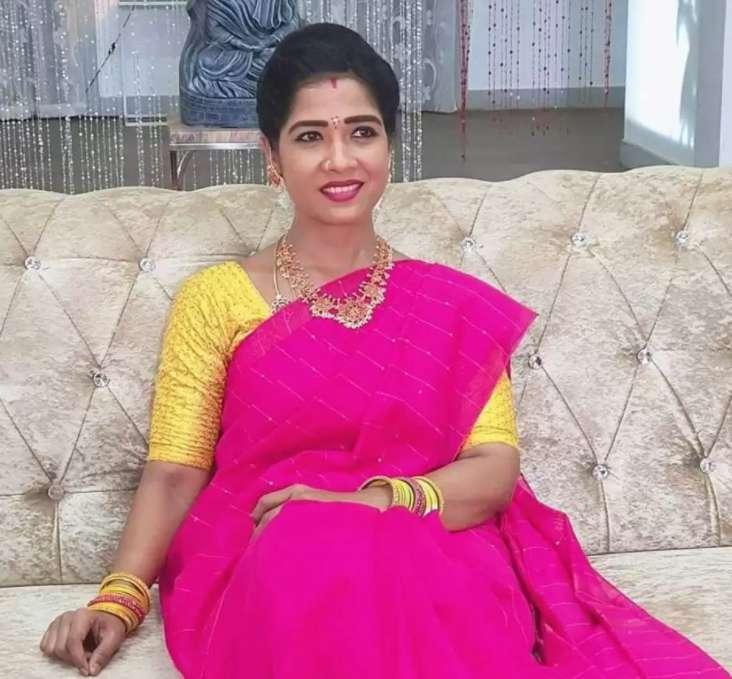 Oorvambu Lakshmi photo