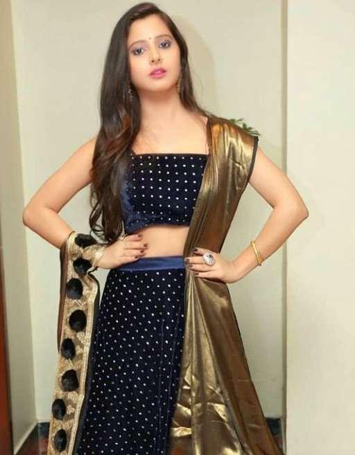 Preethi Asrani pic
