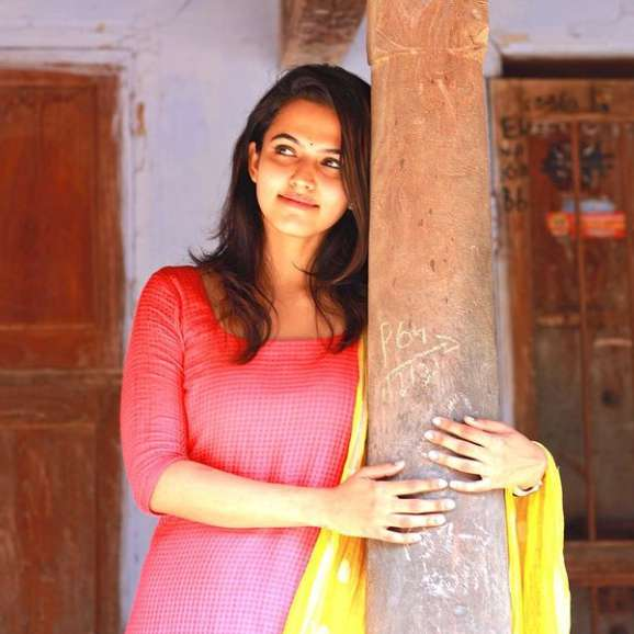 Aparna Das image
