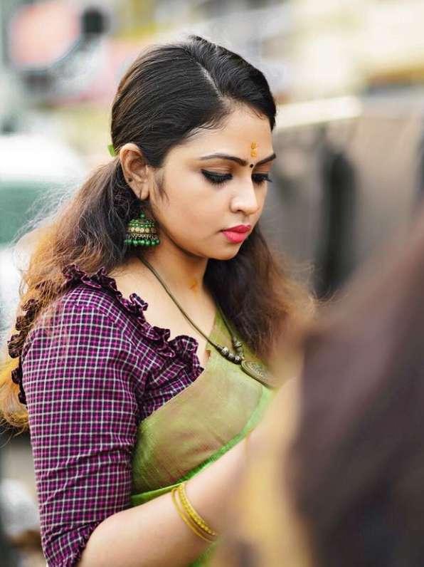 Arundhathi Nair image