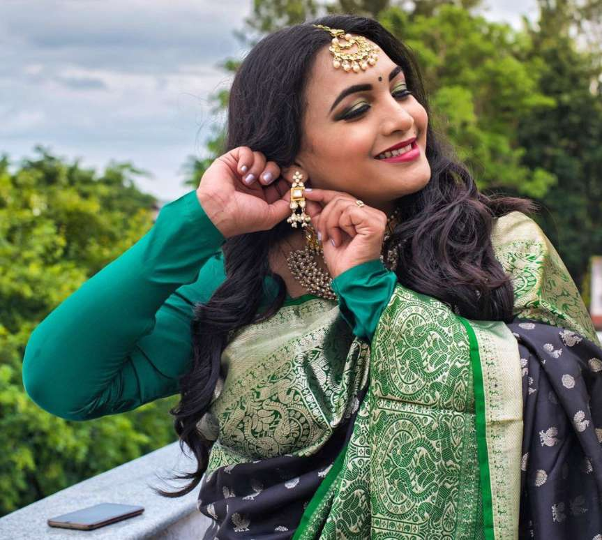 Naina Puttaswamy image