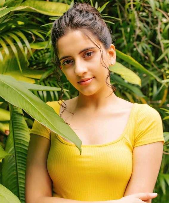 Shrinidhi Ghatate photo