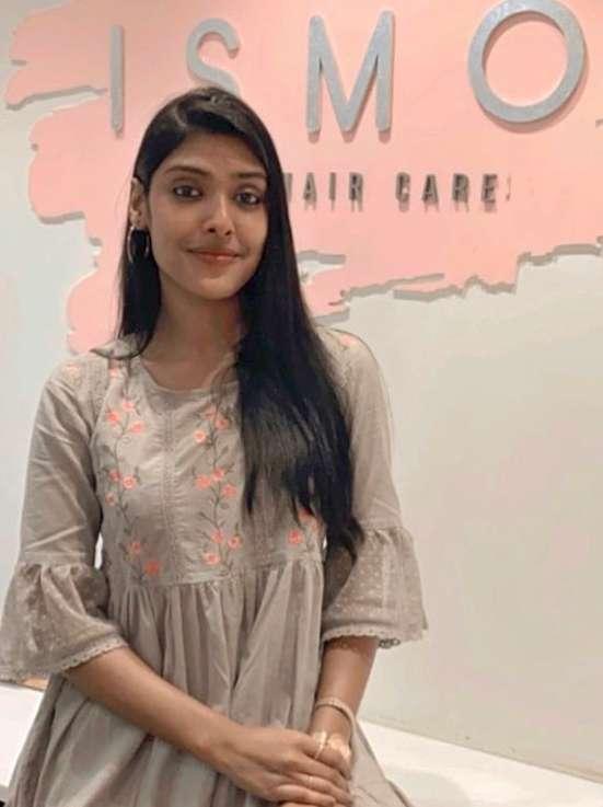Gayathri Reddy image