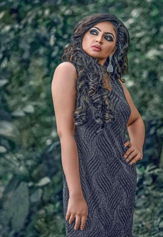 Arundhathi Nair photo