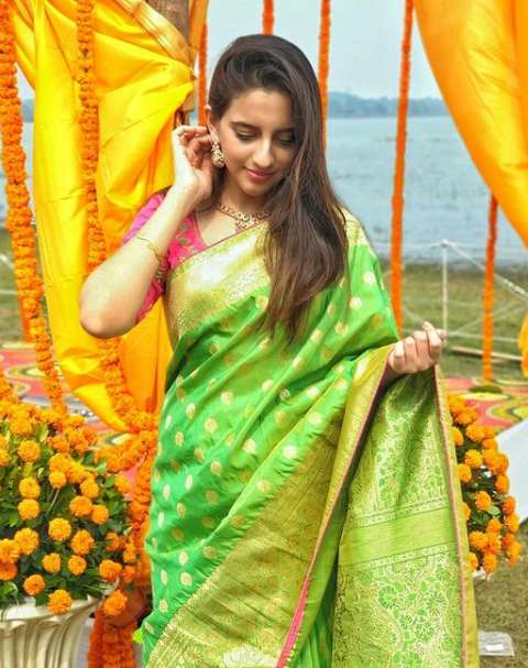 Shrinidhi Ghatate pics
