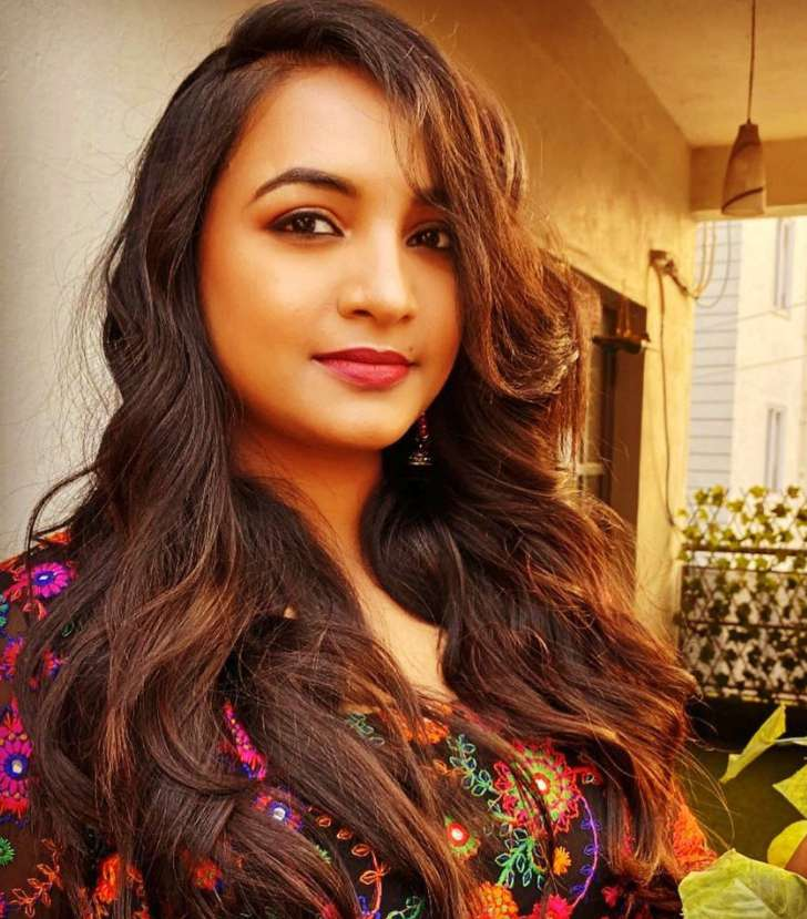 Naina Puttaswamy photos