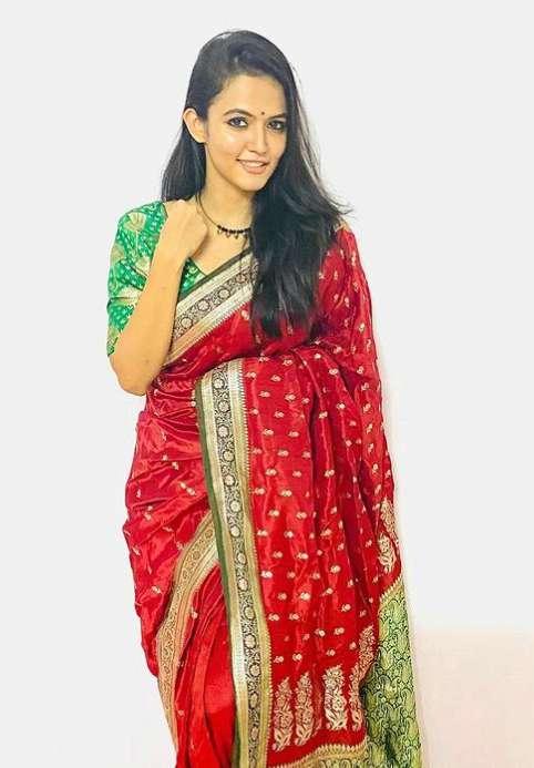 Aparna Das pic
