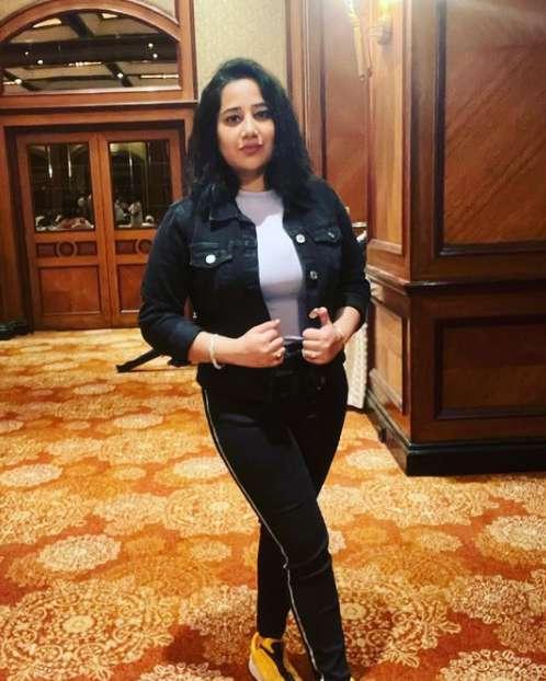 Payal Dev photos
