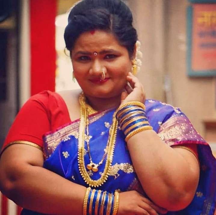 Tejal Adivarekar photo