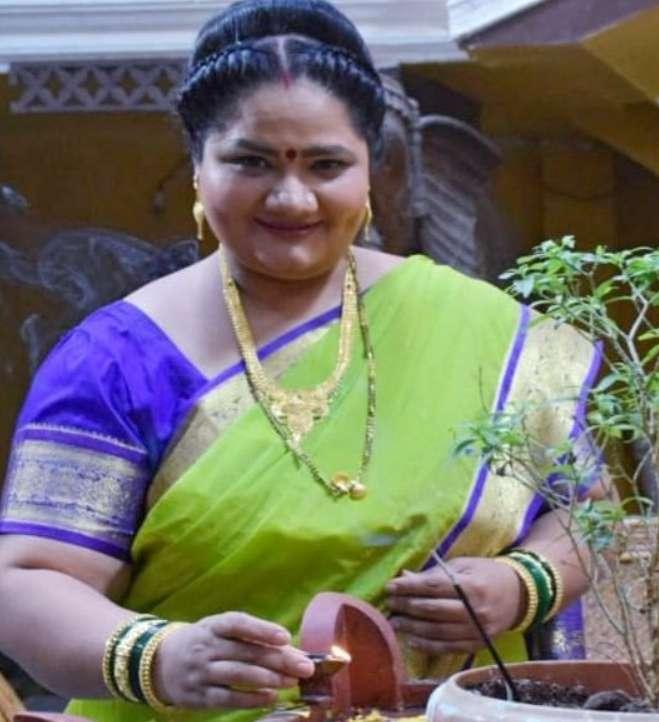 Tejal Adivarekar image
