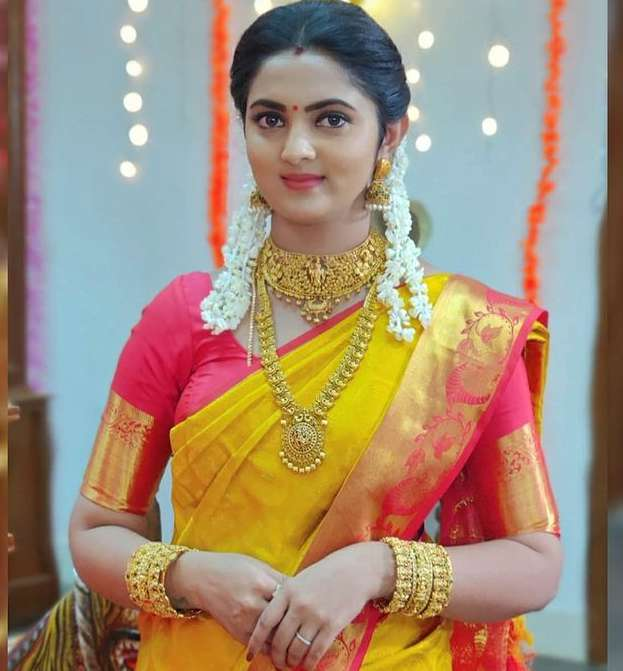 Radhika Preethi wiki Biography Height Net Worth images