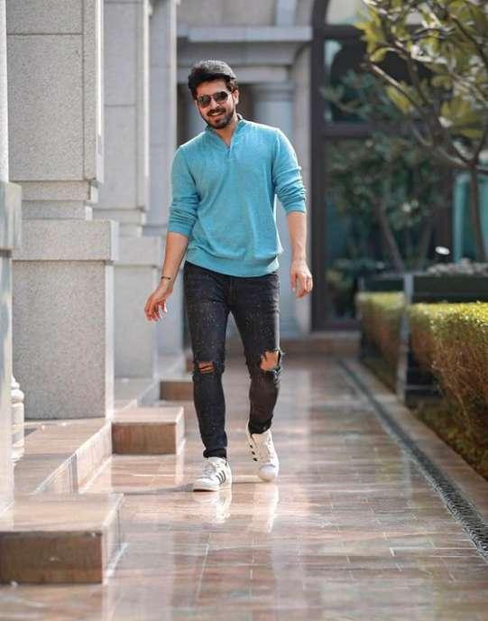 Harish Kalyan pic