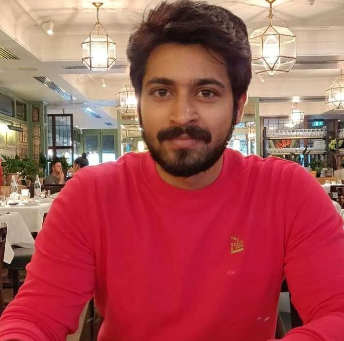 Harish Kalyan new pics