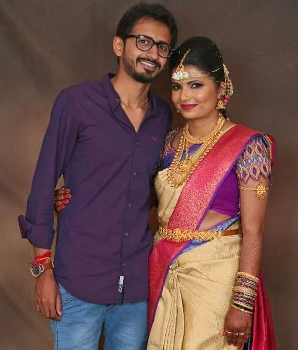 Tejaswini Gowda photos