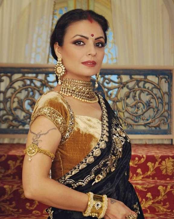 Kavita Ghai wiki Biography DOB Height Net Worth images
