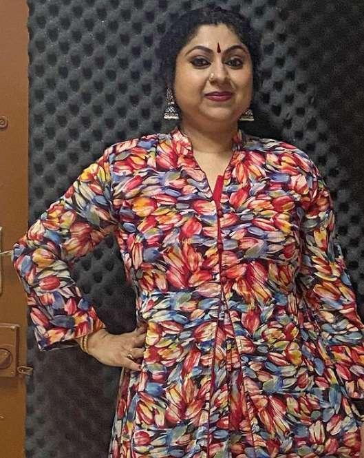 Binni Krishnakumar image