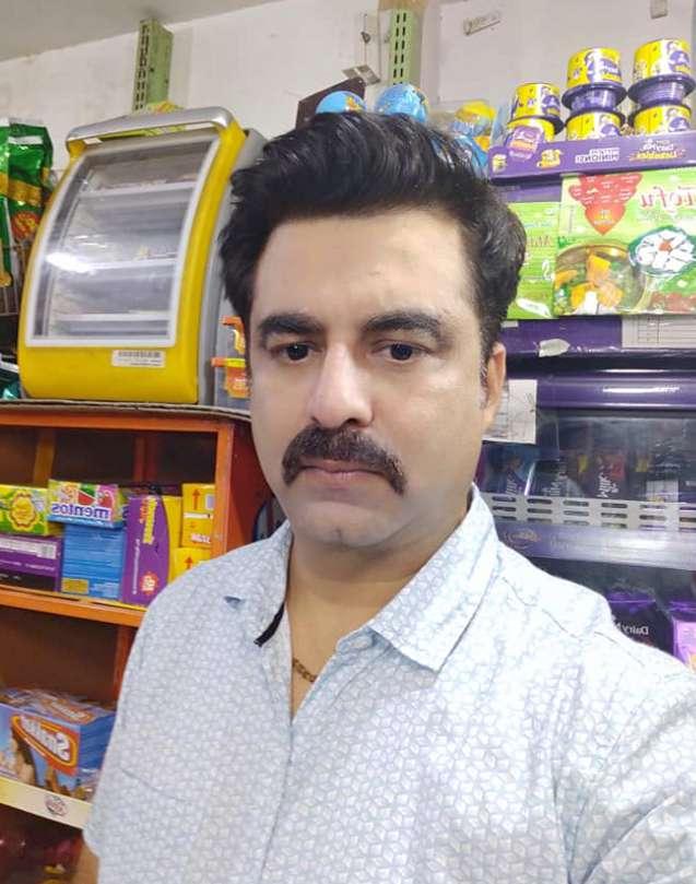 Nitin Bhasin wiki Biography DOB Height Net Worth