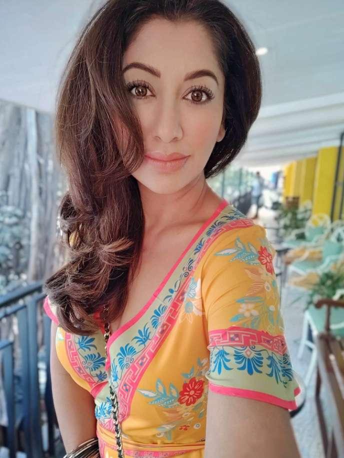 Ravee Gupta photo