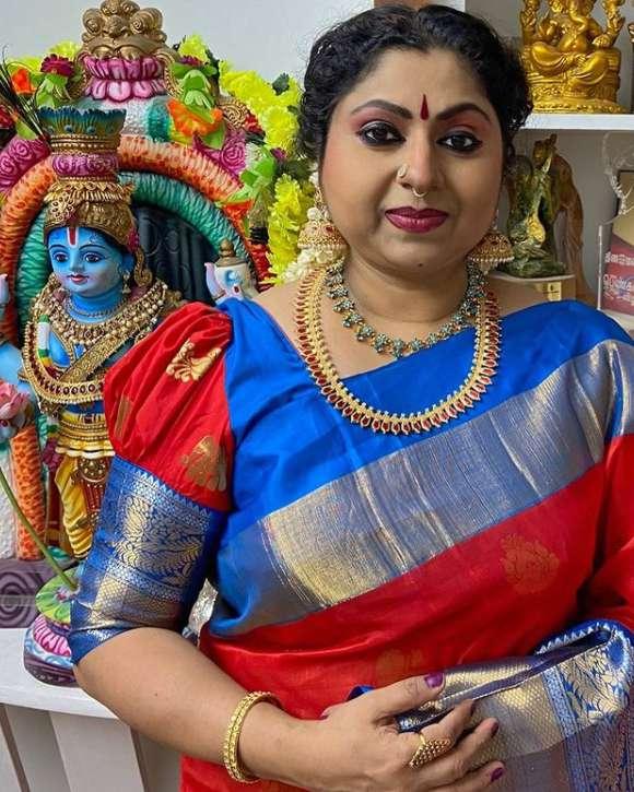 Binni Krishnakumar photos