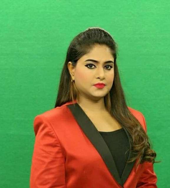 Radha Hiregoudar wiki Biography