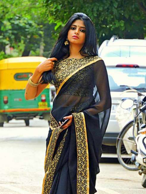Aishwarya Rangarajan image