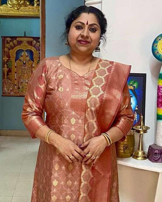 Binni Krishnakumar pic