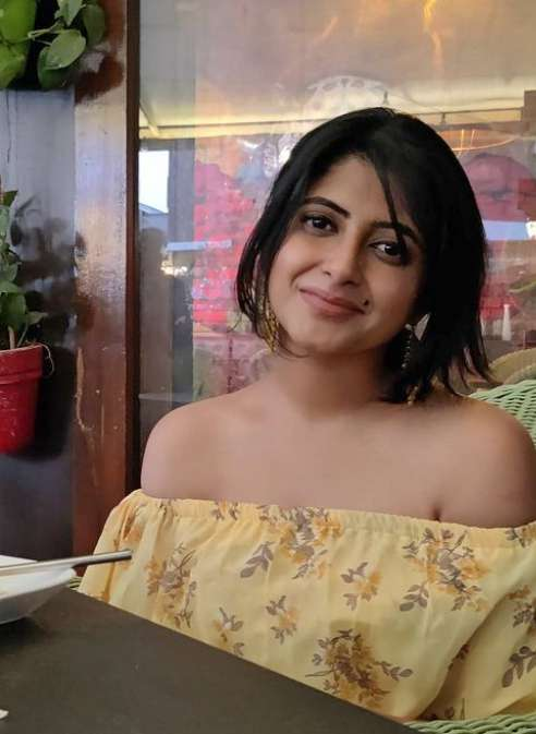 Aishwarya Rangarajan images