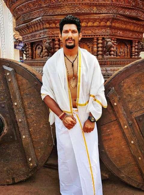 Rishank Devadiga wiki Biography