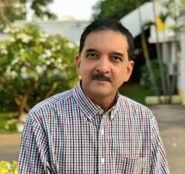 Sumanth C. Raman photos