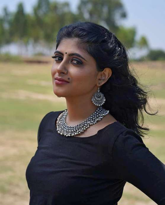 Aishwarya Rangarajan photo