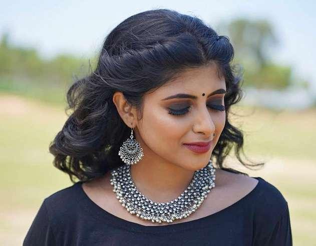 Aishwarya Rangarajan photos