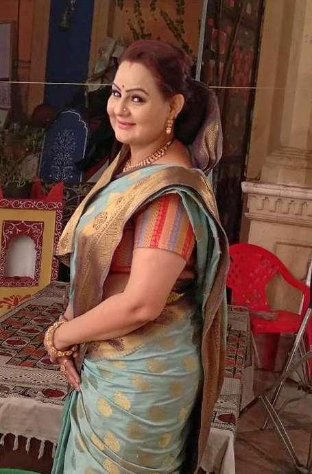 Shefali Rana wiki Biography Height Net Worth images
