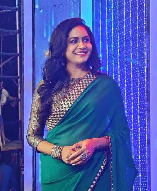 Sunitha Upadrashta images
