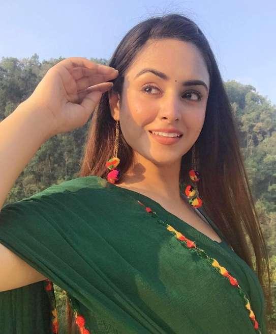 Manisha Rawat photos