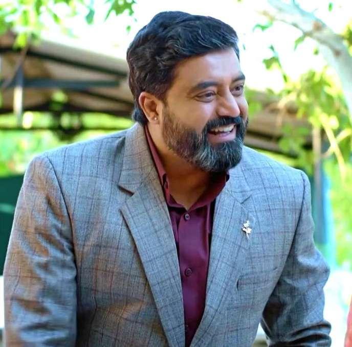 Anirudha Jatkar image