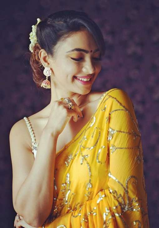 Pooja Banerjee wiki Biography Height Net Worth images