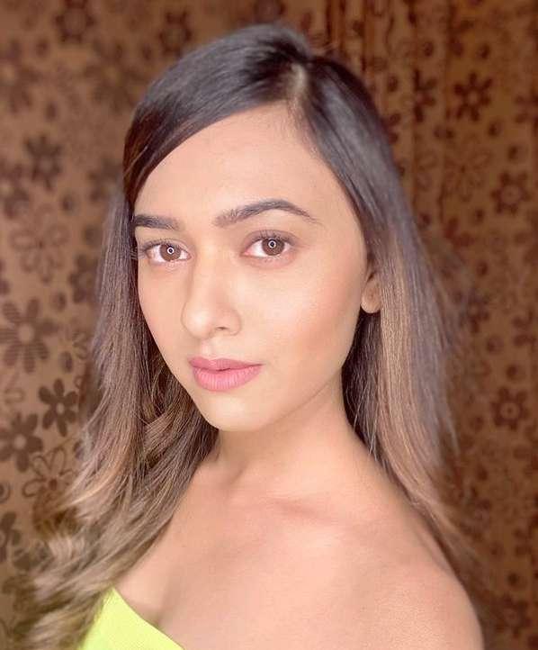 Alisha Prajapati image