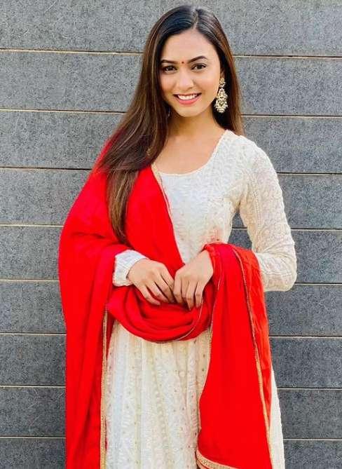 Alisha Prajapati images