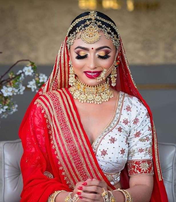 Alisha Prajapati photo