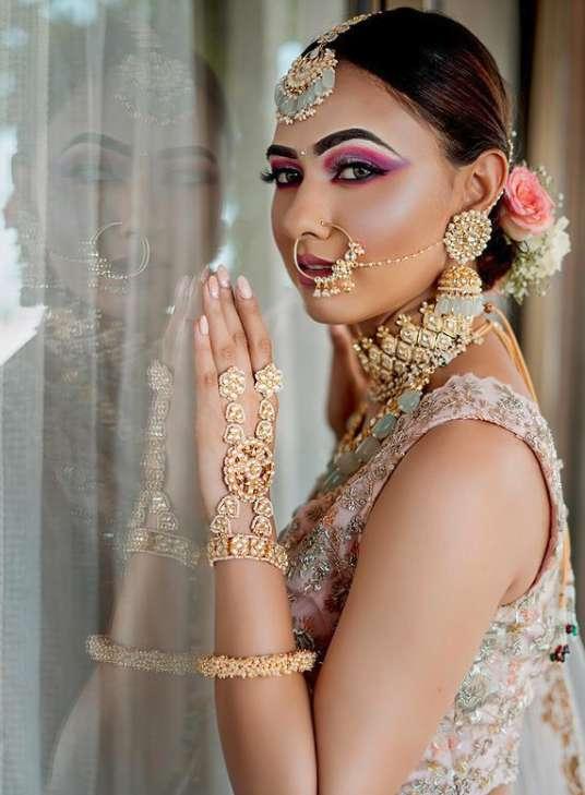 Alisha Prajapati pic