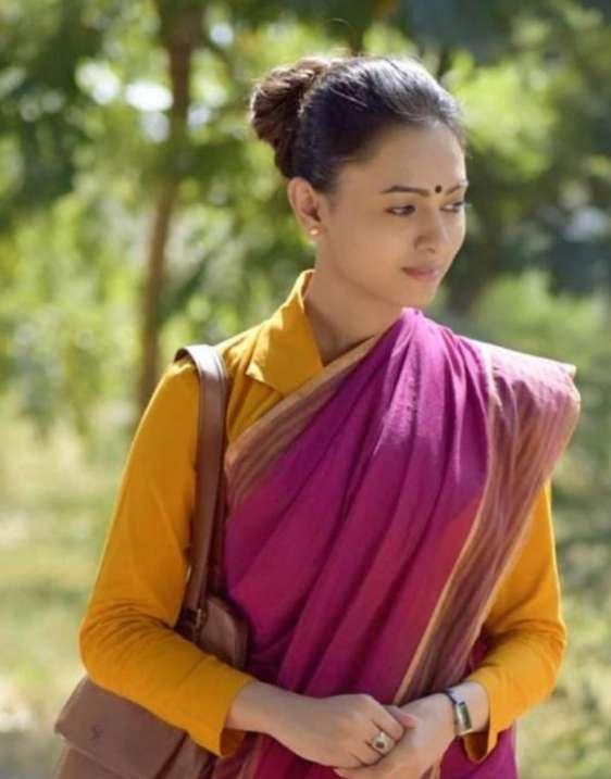 Alisha Prajapati pics