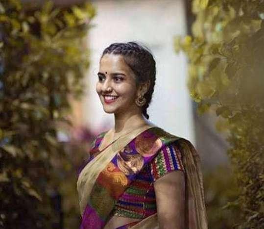 Madhura Dhara Talluri image