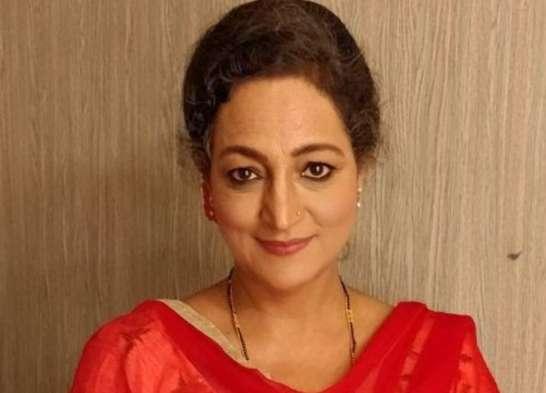 Sucheta Shivkumar wiki Biography