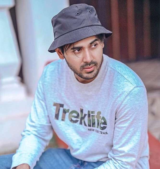 Randeep Rai image