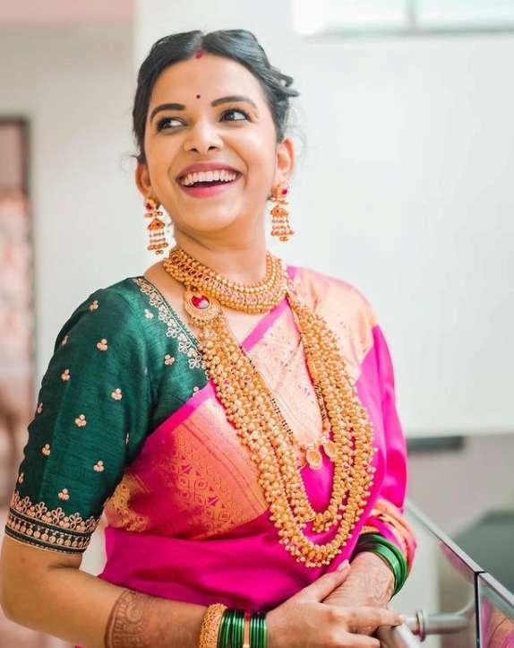Mitali Mayekar photo
