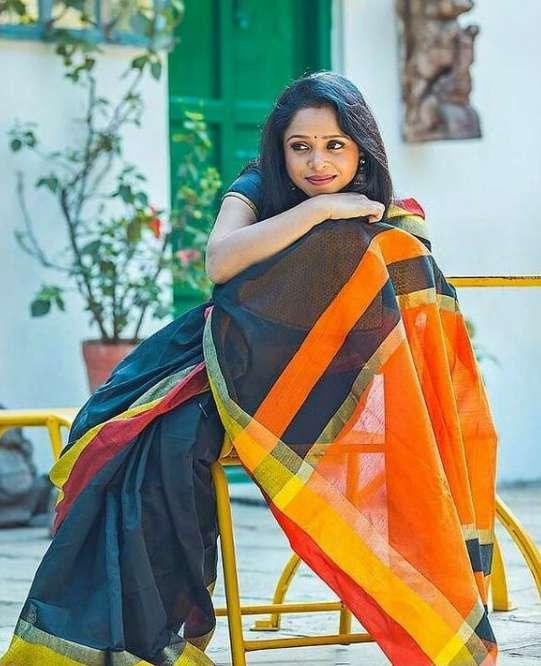 Sharvani Pillai photo