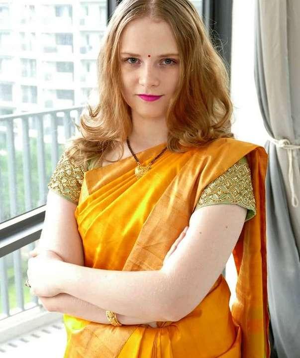 Karolina Goswami wiki Biography Family Profile Net worth images