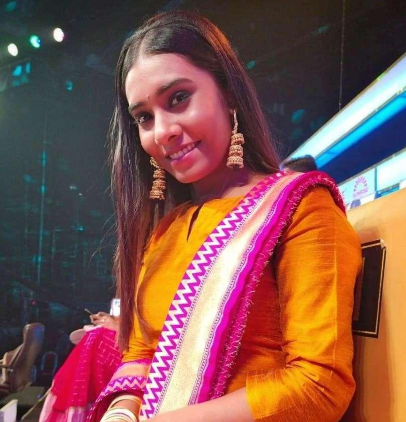 Krishnakali Saha image