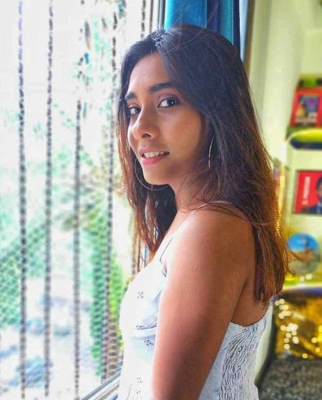 Krishnakali Saha photo